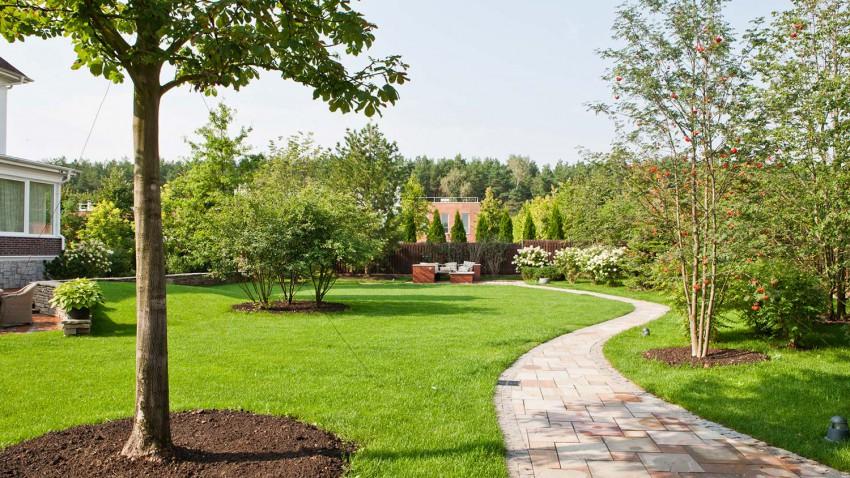 Sommerfeld Grünanlagen Gartengestaltung